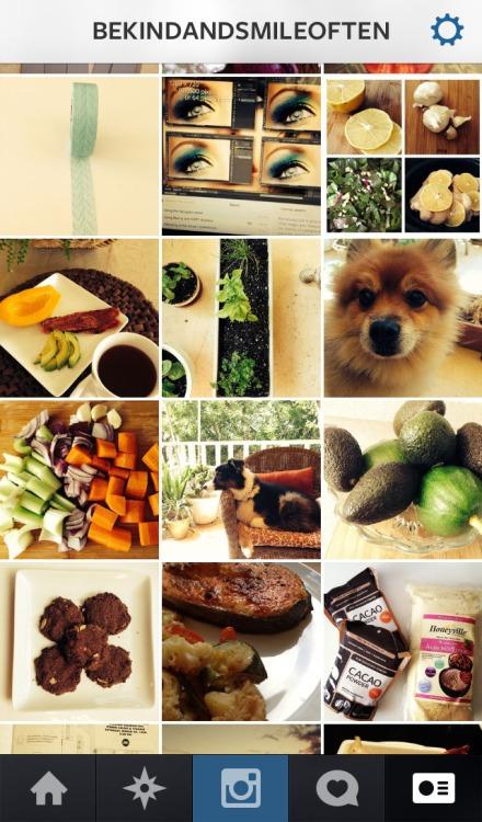 Bekindandsmileoften_instagram